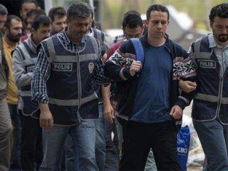 2'si TRT Çalışanı 15 Kişi Gözaltına Alındı!