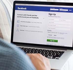 Facebook ruh ikizinizi nasıl buluyor?