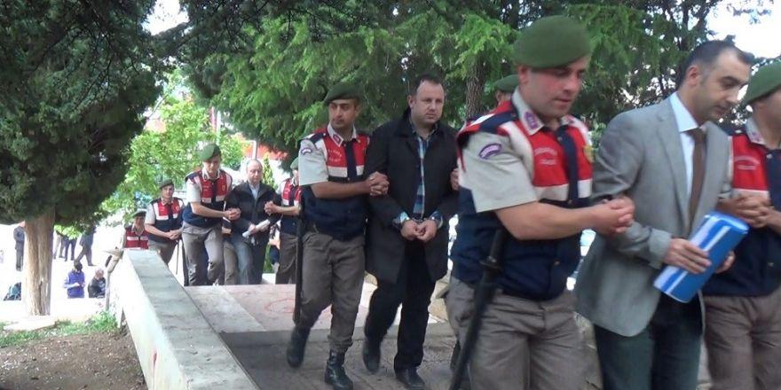 Bilecik'te 66 sanıklı FETÖ davasının ikinci duruşması