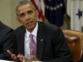 ABD Başkanı Obama'dan ramazan mesajı