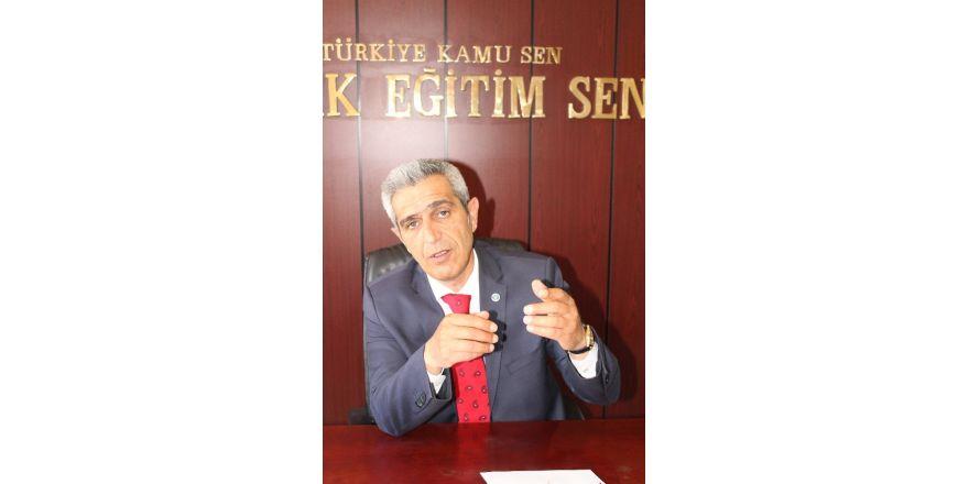 Türk Eğitim Sen'den tam gün eğitime tepki
