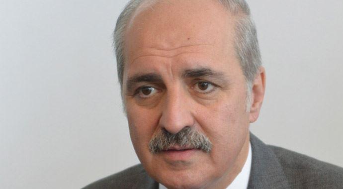 Numan Kurtulmuş'dan Flaş erken seçim açıklaması