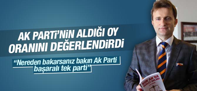 Eski Milletvekili Adayı Alim Erdemir'den Seçim Değerlendirmesi