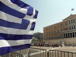 Yunanistan IMF'ye ödeme yapamayacağını bildirdi
