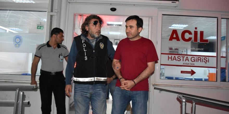 Marmaris'te FETÖ operasyonunda 2 öğretmene gözaltı
