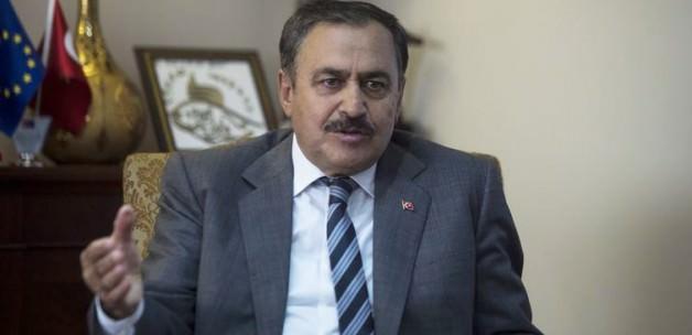 Bakan Eroğlu'ndan kritik koalisyon açıklaması