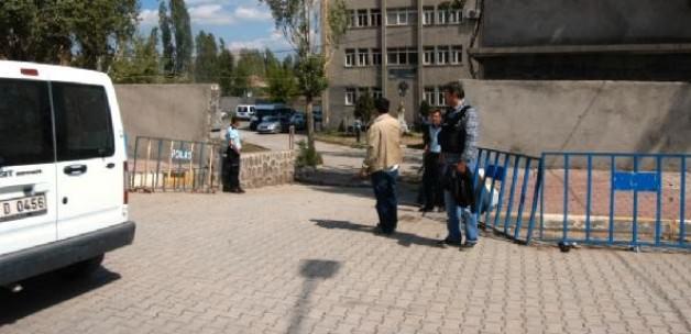 PKK adına sözde mahkeme kuran 6 kişi gözaltında