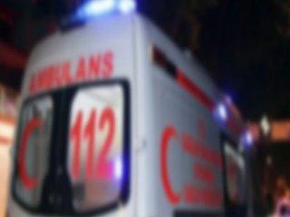 Manisa Gölmarmara'da Feci Kaza - 15 ölü var