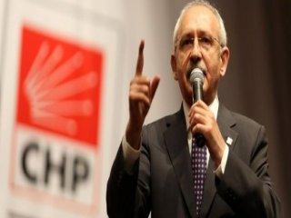 CHP'nin Koalisyon İçin İstedikleri