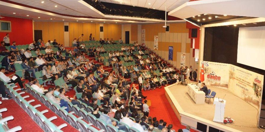 28 Şubat süreci ve post-modern darbeler Uluslararası Darbe Sempozyumunda konuşuldu