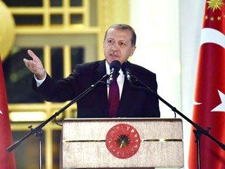 Erdoğan Hükümeti Kurma Görevini bugün verebilir