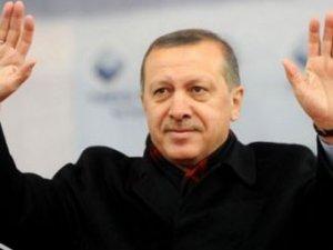Erdoğan'dan, Çin'e Ziyarette Bulunacağım