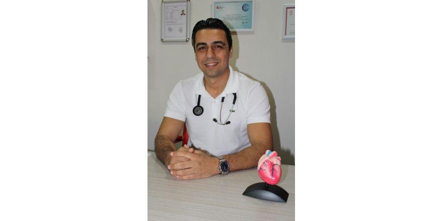 Kalp hastaları için oruç uyarısı