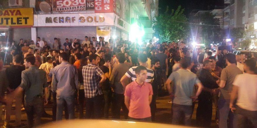 Diyarbakır'da şampiyonluk kutlamalarına holigan gölgesi