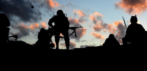 PKK Askere Saldırdı