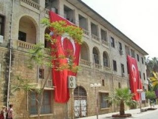 Mersin'de MHP'li meclis üyesi istifa etti