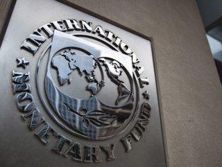 IMF borcunu yine ödeyemedi