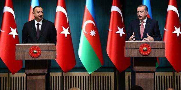 Azerbaycan'dan Türkiye'ye şok: İstemiyorlar