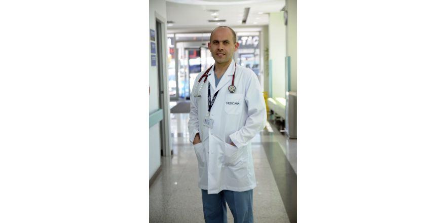 """""""Türkiye'deki hipertansiyon hastalarının yarısı hastalığının farkında değil"""""""