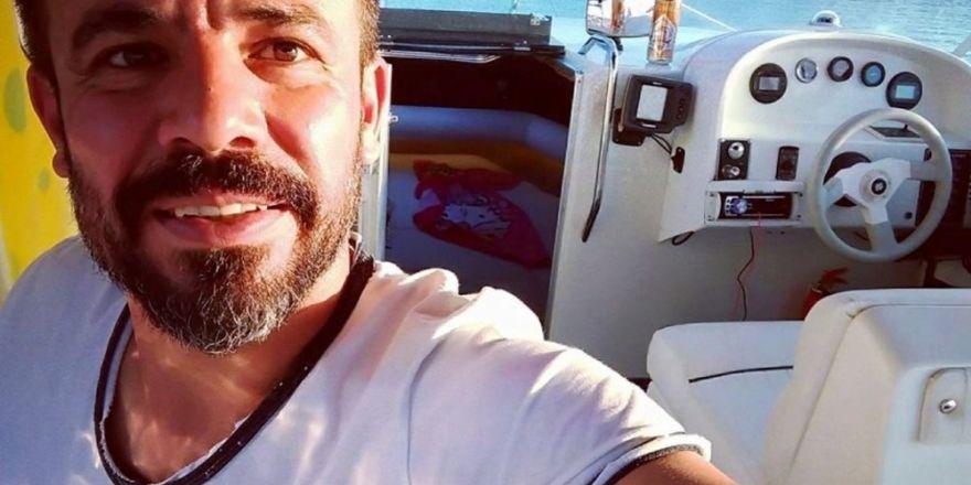 Antalya'da motosiklet kazası: 1 öldü