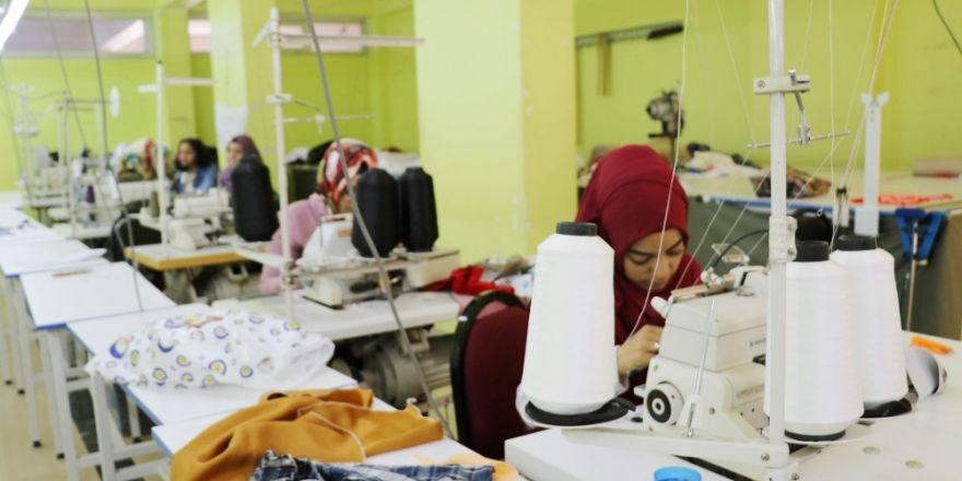 Diyarbakır'da kadınlar girişimciliğe hazırlanıyor