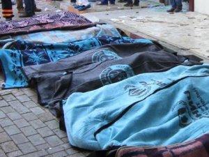 Şanlıurfa'daki Patlamada Ölenlerin Kimlikleri