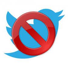 Twitter yasağı kaldırıldı