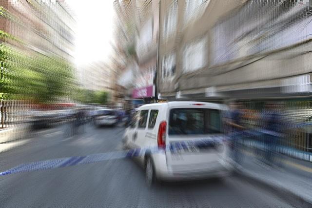 PKK'dan Trafik Polislerine Hain Pusu! 1 Yaralı 1 Şehit