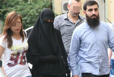 IŞİD'in İstanbul Sorumlusu olduğu iddia edilen Halis Bayuncuk gözaltına alındı