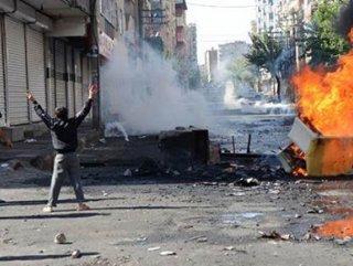 PKK'nın eylemleri Temmuz Ayında Zirve yaptı