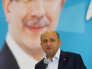 Bakan Işık: Olası Erken Seçimde AK Parti tek başına iktidar