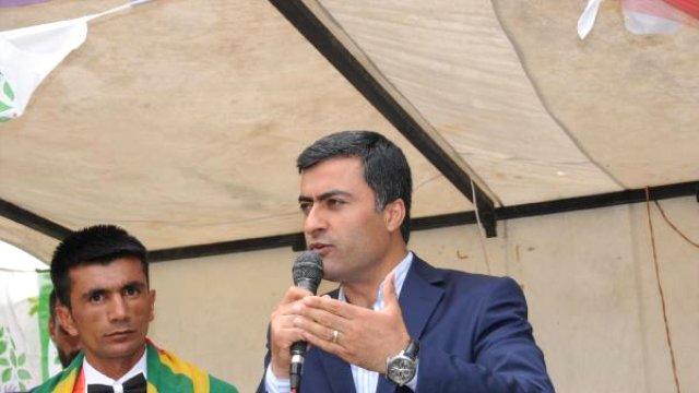 """Haddini Aşan Açıklama: """"PKK Sizi tükürüğüyle boğar"""""""