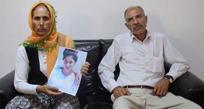 Kocaeli'de kaçırılan kıza başlık parası teklif edildi