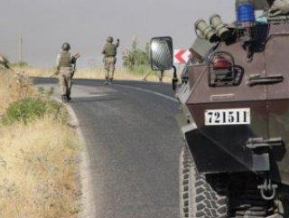 Güvenlik Gerekçesiyle Askerlere çarşı izni yasağı
