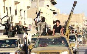 Emniyet'ten IŞİD Misilleme Yapacak Uyarısı