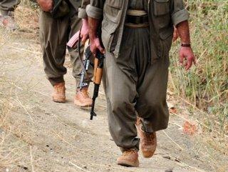 PKK asker ve polisin satılık ilanlarını takip ediyor