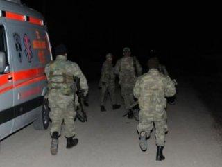 Yakalanan PKK'lı belediye çalışanı çıktı