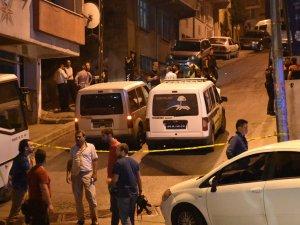 İstanbul Esenler'de 1 terörist ölü ele geçirildi