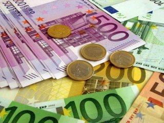 Yeni güvenli liman Euro oldu