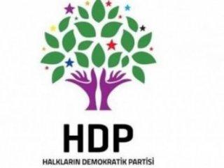 Bakanlık teklif Alan HDP'liler