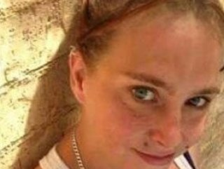 Egzama hastası genç kadın çamaşır suyuyla banyo yaptı