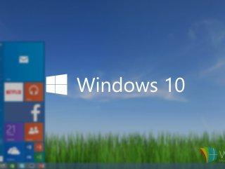 Windows 10'dan Büyük Başarı