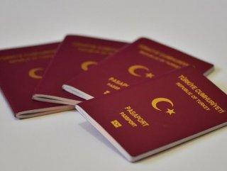 Kapıda vize uygulaması Türkiye'de