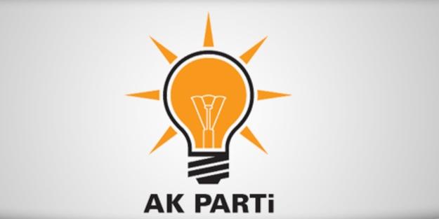 AK Parti' 5. Olağan Kongresine Tek Adaylı Girecek