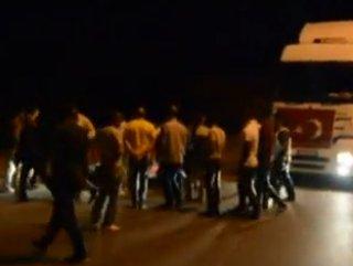 Erzincan'da Yakalanan Terörist Linç Edilmek İstendi