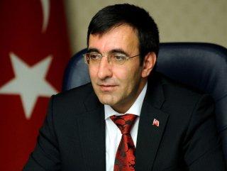 Cevdet Yılmaz emeklilere zam tarihi verdi