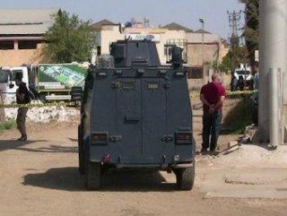 Boş Arazide 35 kilogram bomba ele geçirildi