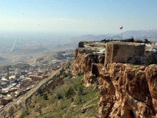 Mardin'de 21 bölgeye girişler yasaklandı