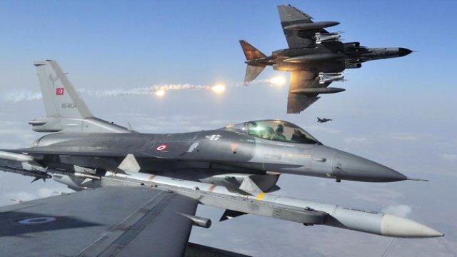 NATO'dan Türkiye'yi Uyardı!