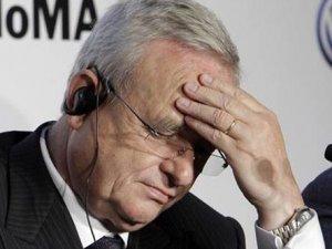 Volkswagen'in tarihinin en zor günlerini yaşıyor